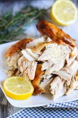 classic roast chicken-1153