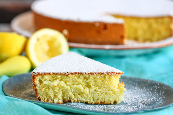 lemon olive oil cake-0796
