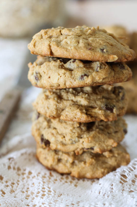 oatmeal pb cookies-5290