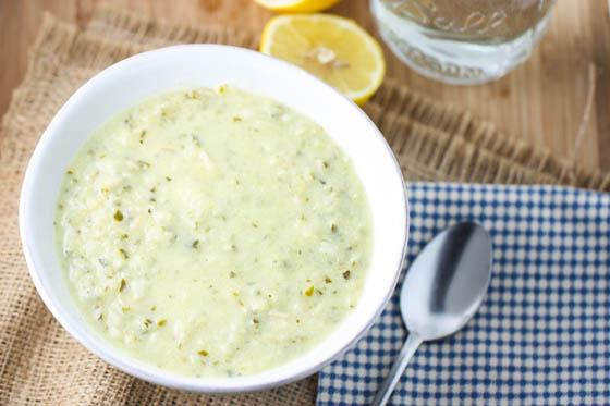 zucchini soup-5010