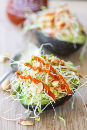 stuffed avocados-5679