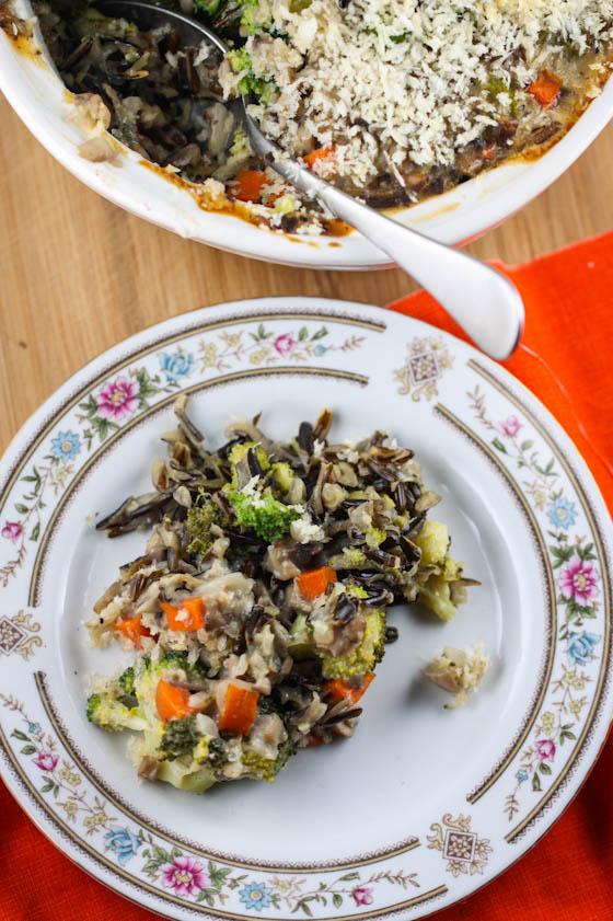 rice casserole-7191