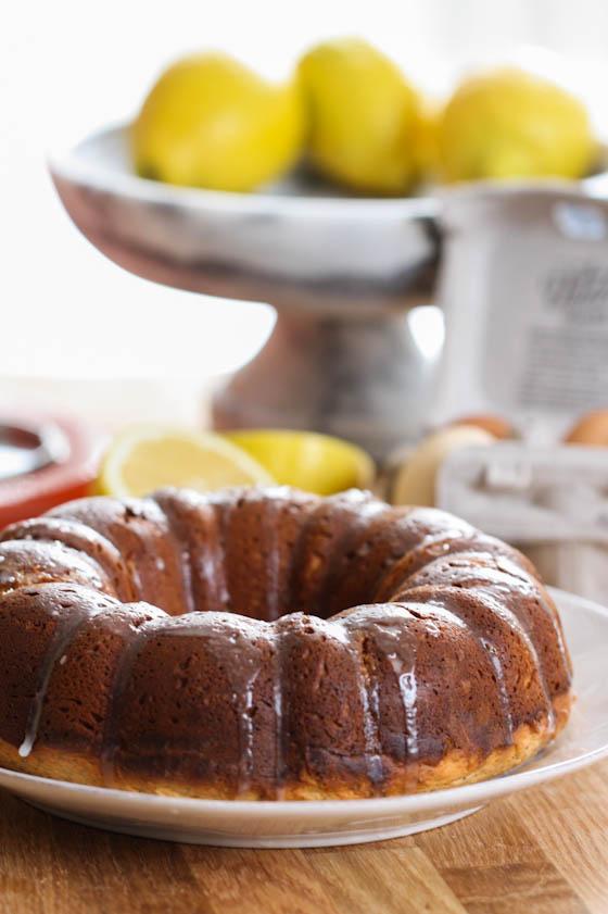 lemon cake-7898